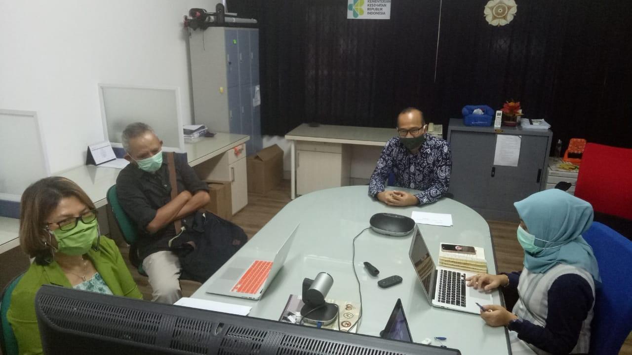 Aktivasi Hospital Disaster Plan berbasis Incident Command System  dalam Menghadapi Pandemi COVID-19